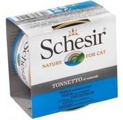 Schesir Schesir Cat 85gr - Tonijn