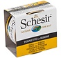Schesir Cat 85gr - Tonijn & surimi