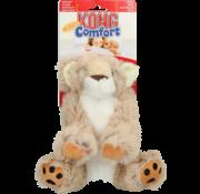 Kong Kong Comfort Kiddos Lion L