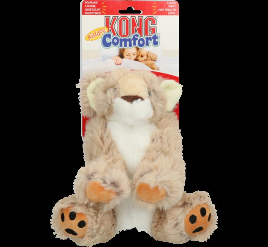 Kong Comfort Kiddos Lion L