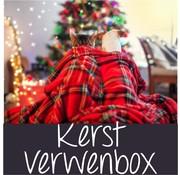 Carnilicious Kerst Verwenbox hond