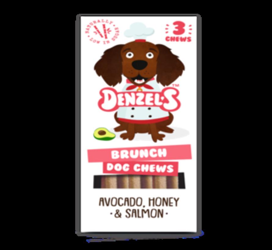 Denzel's Sticks Brunch
