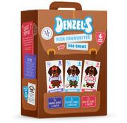 Denzel's Denzel's Multibackpack Vis