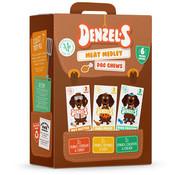 Denzel's Denzel's Multibackpack Vlees