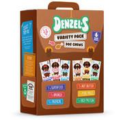 Denzel's Denzel's Multibackpack Variety