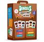 Denzel's Multibackpack Variety