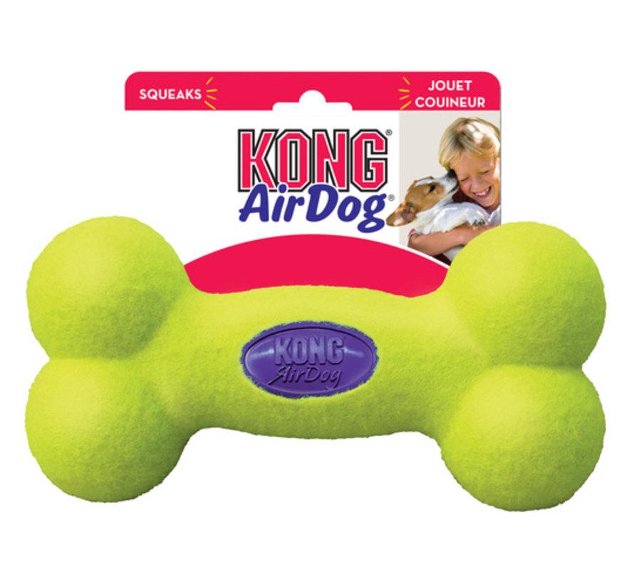 Kong Air Squeaker Bone L