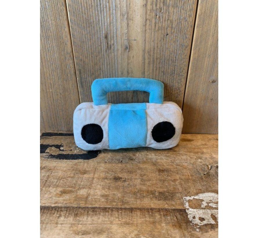 Dog Toy Speaker