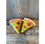 Dog Toy Pizza