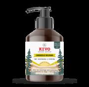 Kivo Kivo Sardineolie echinacea & kurkuma 500ml