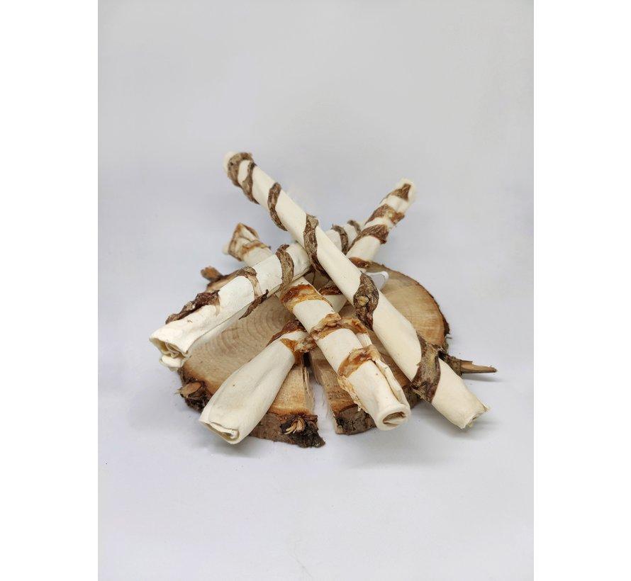 Carnilicious Rawhide stick runderlong