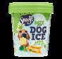 Smoofl Ice Cream Mix Appel
