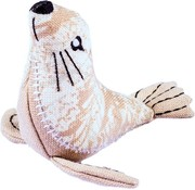 51 Degrees North 51 - Resploot Sea Lion M