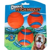 Chuckit Chuckit Fetch Medley Gen3