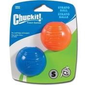 Chuckit Chuckit Strato Ball M 2-pack