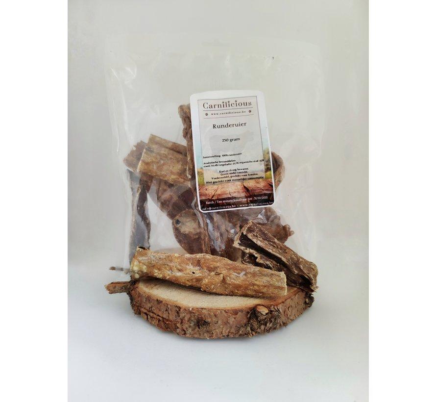 Carnilicious Runderuier 250 gram