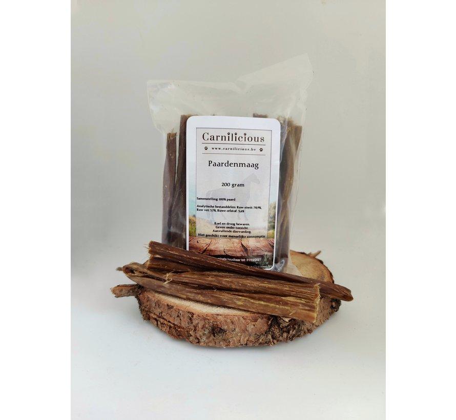Carnilicious Paardenmaag 200 gram