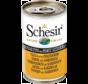 Schesir Cat 140gr - Tonijn & Sardine