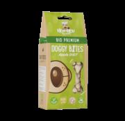 Hov-Hov Hov-Hov Dog Bakery Natuurlijke koekjes met Appel dieet 150gr