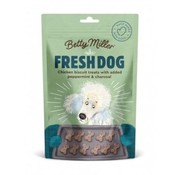 Betty Miller Betty Miller Functional Treats Fresh Dog 100gr
