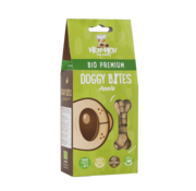 Hov-Hov Hov-Hov Dog Bakery Natuurlijke koekjes met Appel 150gr