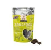 Soulfood Soulfood Bites Rund met Italiaanse kruiden 130gr