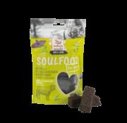 Soulfood Soulfood Bars Rund met Italiaanse kruiden 5 stuks