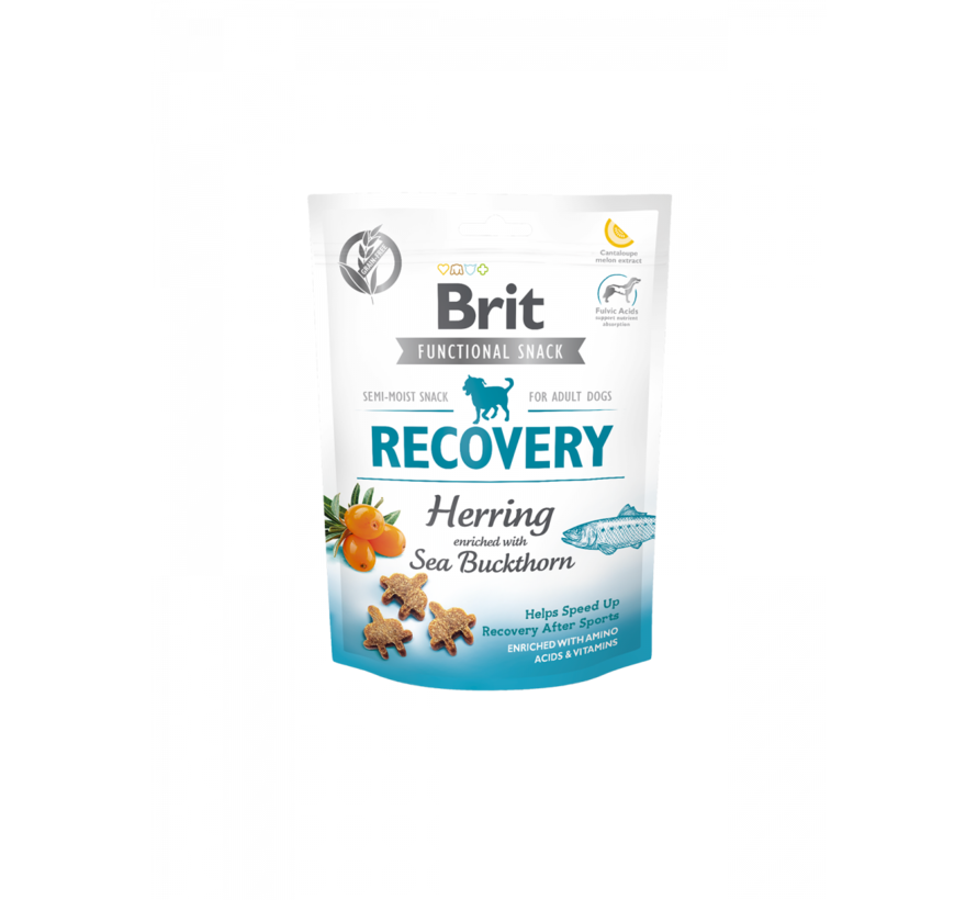 Brit Care Recovery snack 150gr