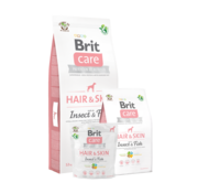 Brit Care Brit Care Insect & Fish 12kg