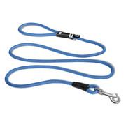 Curli Curli Stretch Comfort Leash Blauw L