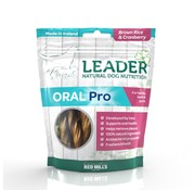 Redmills Leader Leader Treats Oral Pro Brown Rice & Cranberry 130gr