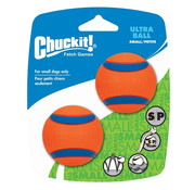 Chuckit Chuckit Ultra Ball S 5cm 2pack