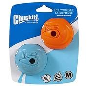 Chuckit Chuckit The Whistler M 6cm