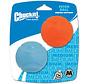 Chuckit Fetch Ball M 6cm 2pack