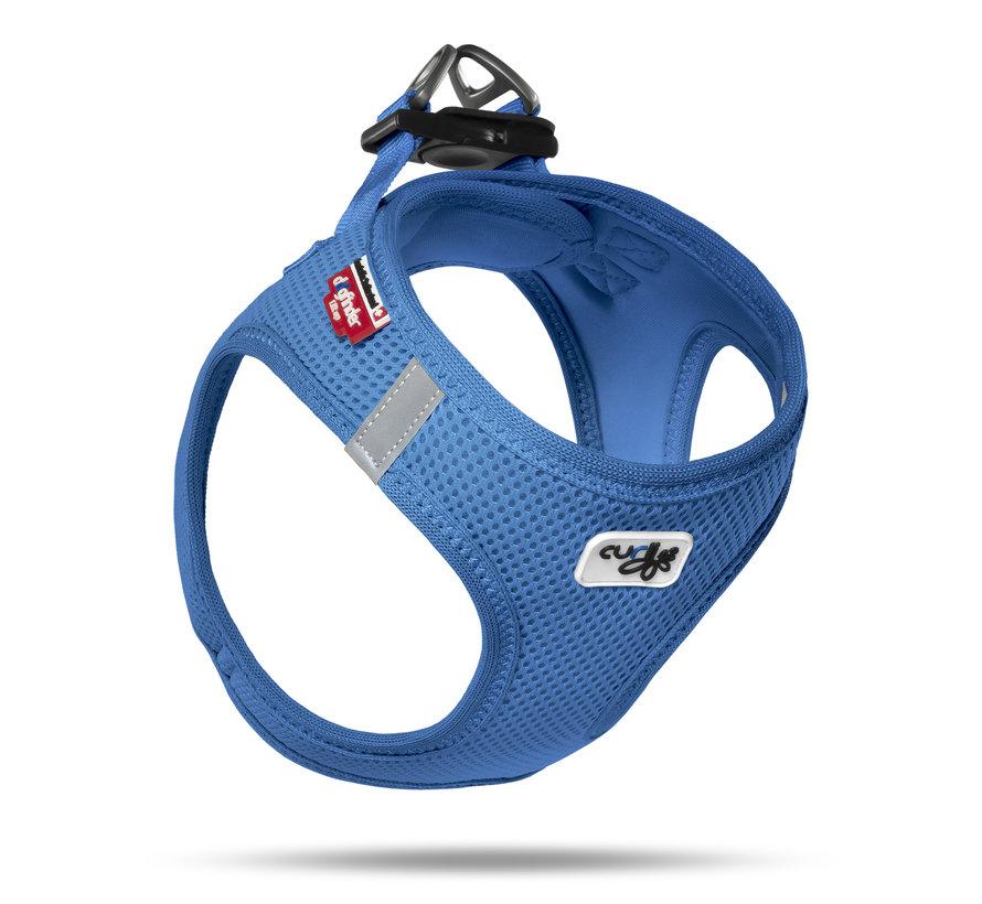 Curli Air-Mesh Blue XL