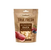 Carnilove in to the wild Carnilove Freeze-dried Snack Eend 40g
