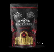 Riverwood Riverwood Grillmaster Kalkoen/Rund 100gr