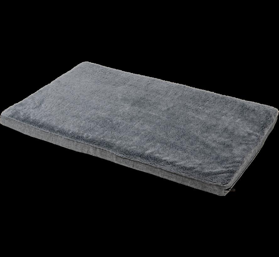 JV Waterproof ortho matras Lichtgrijs XS