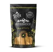 Riverwood Riverwood Grillmaster Kalkoen/Eend 100gr
