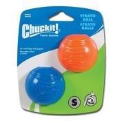 Chuckit Chuckit Strato Ball S 2-pack
