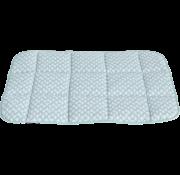 jack & vanilla JV Pure Cotton Bench mat Blad XXL