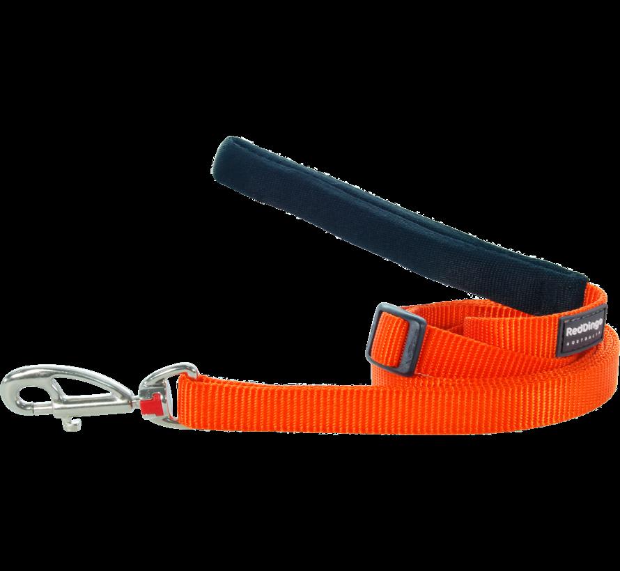 Red Dingo Lijn Oranje XS - 12mm