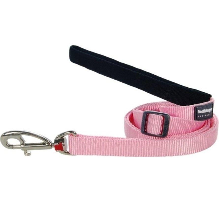 Red Dingo Lijn Roze S - 15mm