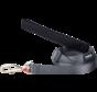 Red Dingo Lijn Grijs S - 15mm