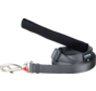 Red Dingo Lijn Grijs XS - 12mm