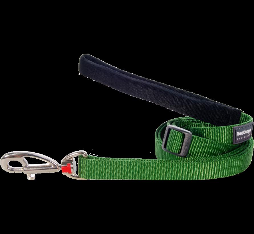Red Dingo Lijn Groen S - 15mm