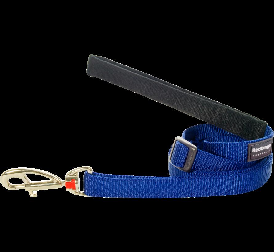 Red Dingo Lijn D. Blauw S - 15mm