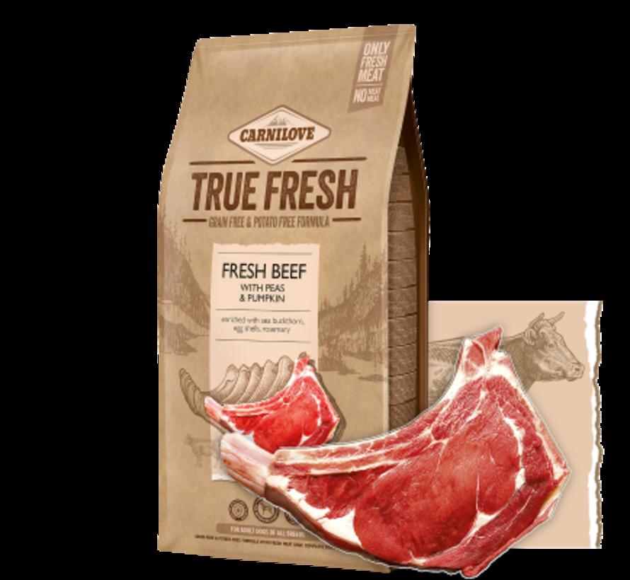 Carnilove True Fresh Rund 11,4kg