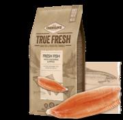 Carnilove in to the wild Carnilove True Fresh Vis 4kg