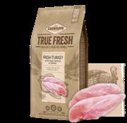 Carnilove in to the wild Carnilove True Fresh Kalkoen 11,4kg